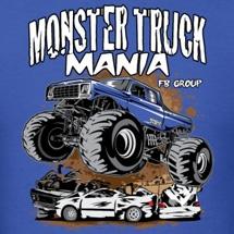 Monster-Truck-Mania