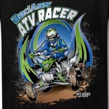 badass-atv-racer