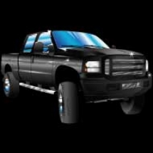 black-lifted-ford-f250
