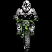 crazy-mx-racer-design