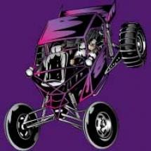 cute-purple-dune-buggy-design