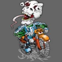 dirt-bike-gamer-design