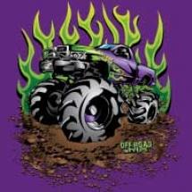 ghoulish-mega-mud-truck