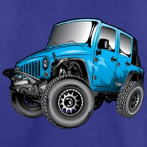 jeep-wrangler-cartoon-blue