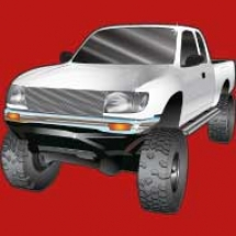 lifted-toyota-tacoma-design