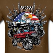 mega-mud-truck-usa-race