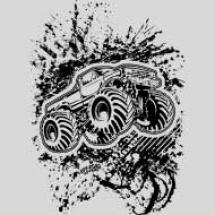 monster-bigfoot-grunge_design