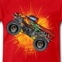 monster-truck-dragon-explode