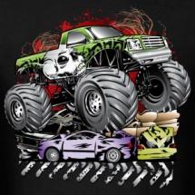 monster-truck-scary-skull-grn