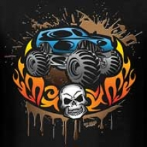 monster-truck-tattoo_design