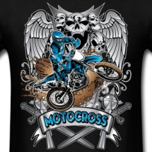 motocross-heraldic-blue