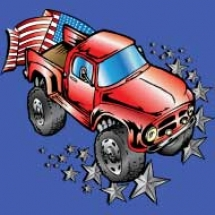 old-ford-truck-usa-design