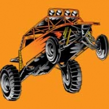orange-dune-buggy