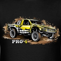 pro4-race-truck-yllw