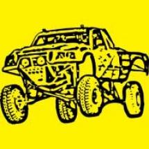 race-truck-design