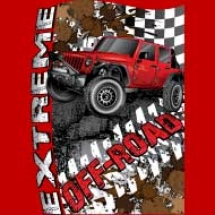 red-jeep-off-road-extreme_design