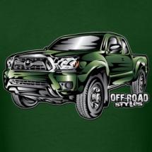 truck-tacoma-logo-green