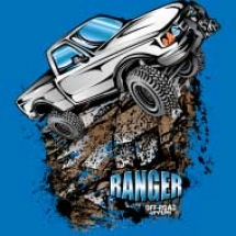white-ford-ranger-t-shirt_design