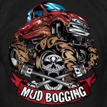 mud-bogging-red