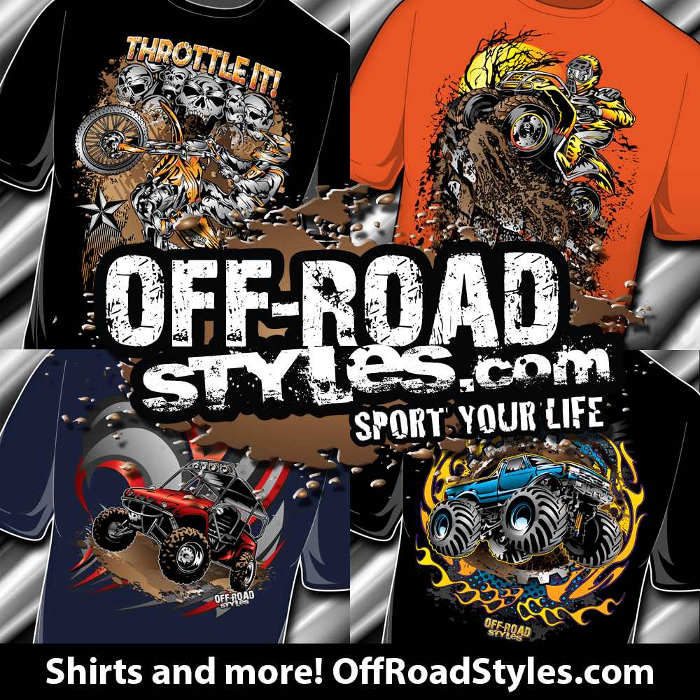 Shop Off-Road Styles