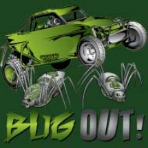 bug-out-buggy-design