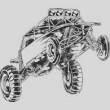buggy-racing-shirt-design