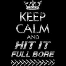 keep-calm-hit-it-offroad_design