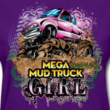 mega-mud-truck-girl