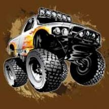 monster-mudding-truck_design