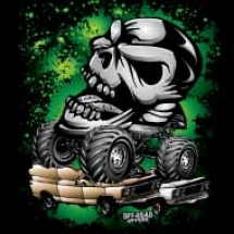 monster-skull-truck_design