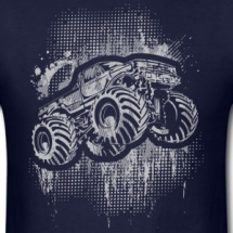 monster-truck-grunge-grey