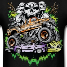 monster-truck-scary-halloween