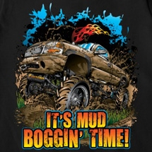 mud-bogging-time