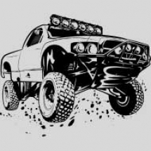 off-road-racing-truck_design