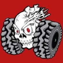off-road-skull-roller