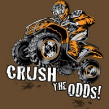 orange-crush-the-odds-atv