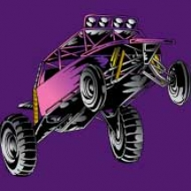 stunt-buggy-design
