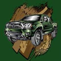 toyota-tacoma-mud-truck