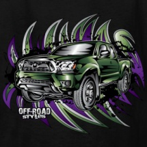 truck-tacoma-deco-flame-grn
