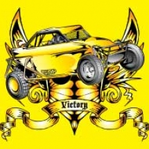 victory-buggy-trophy-design