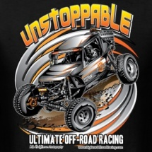 Unstoppable-Ultra4-Buggy