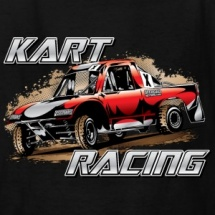 kart-racing-shirt-red